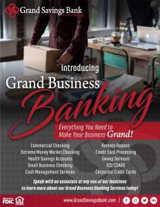 Grand Business Banking